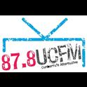 UCFM 87.8 -Logo