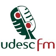Udesc FM-Logo