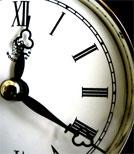Uhren verschwinden mehr und mehr aus dem Stadtbild
