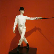 Stanley Kubricks Filmfassung von Clockwork Orange zog einen popkulturellen Kult nach sich
