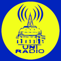 UNI Radio 89.1 FM-Logo