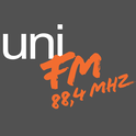 uniFM 88.4-Logo