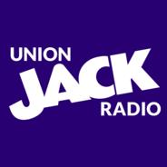 Union Jack-Logo
