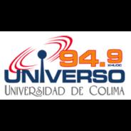 Universo 94.9-Logo