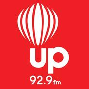 up 92.9-Logo