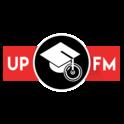 UP FM-Logo