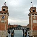 In Venedig gibt es nur noch wenige, dafür aber sehr einflussreiche alte Adelsfamilien