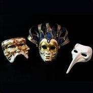 """Kabinett Alter Ego: """"Wer bin ich?"""" wird zu einem Psycho-Maskenspiel, das doppelten Genuss verspricht"""