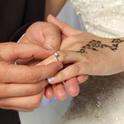 Zwangsheiraten sind im arabischen Raum weit verbreitet
