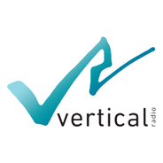 Vertical Radio-Logo