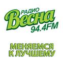 Vesna FM-Logo