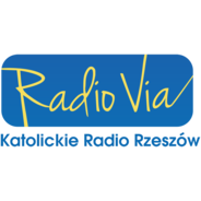 Radio Via-Logo