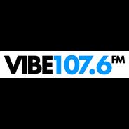 Vibe FM 107.6-Logo