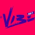 Vibe FM-Logo