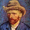 Vincent Van Gogh wurde Zeit seines Lebens stark von seinem Bruder Theo unterstützt