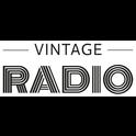 Vintage Radio-Logo