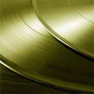 Über 10.000 Vinyls nennt Kultmoderator Alan Bangs sein Eigen
