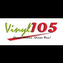 Vinyl 105-Logo