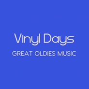 Vinyl Days Radio-Logo