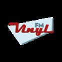 Vinyl FM-Logo