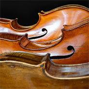 Das deutsche und italienische Konzert für Streicher