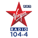 Virgin Radio 104.4-Logo