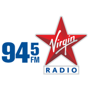 Virgin Radio 94.5 CFBT-Logo