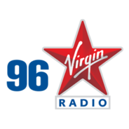Virgin Radio 96 CJFM-Logo