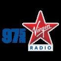 Virgin Radio 97.5 CJBK-Logo