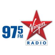Virgin Radio 97.5 CJBK-Logo