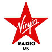 Virgin Radio UK-Logo