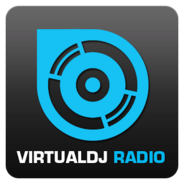 VirtualDJ Radio-Logo