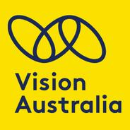Vision Australia Radio-Logo