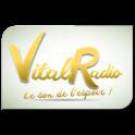 Vital Radio-Logo