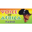 Voice of Africa Radio-Logo