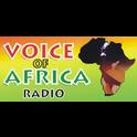 Voice of Africa Radio-Logo