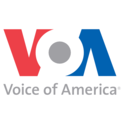 Voice of America-Logo