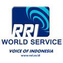RRI World Service Voice Of Indonesia-Logo