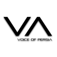 Voice of Persia-Logo