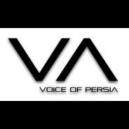 Voice of Persia-Logo