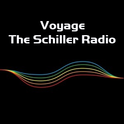 Voyage - The Schiller Radio-Logo