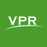 VPR Vermont Public Radio-Logo