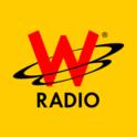 W Radio Colombia-Logo
