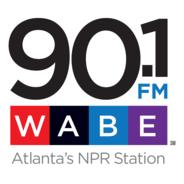 WABE 90.1  FM-Logo