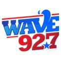 WAVE 92.7-Logo