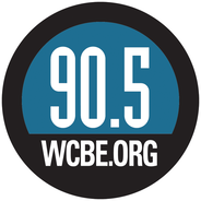 WCBE 90.5 FM-Logo