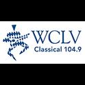 WCLV 104.9-Logo