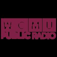 WCMU Public Radio-Logo