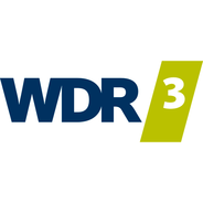 WDR 3 Giant Steps in Jazz-Logo