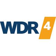 Der WDR 4 Kinoerzähler-Logo